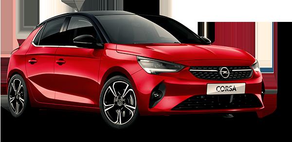 Opel / New Corsa